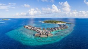Maldives a perfect choice for your next holiday