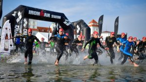 Triathlon is an Expensive Hobby: The Cost of Triathlon Swimming, Cycling and Running