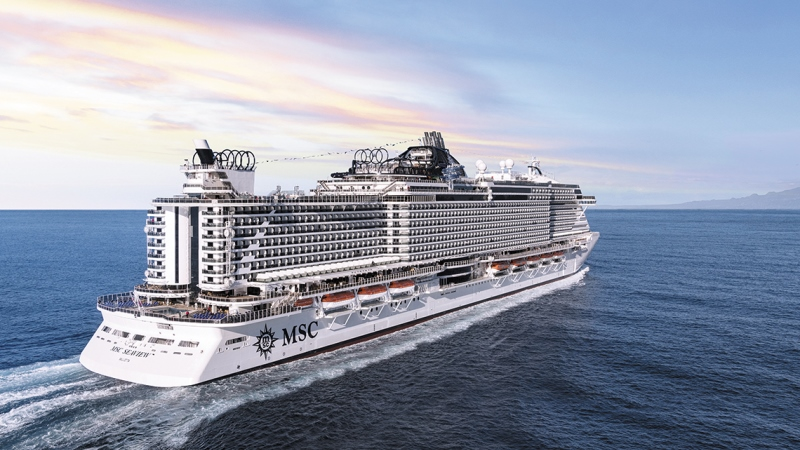 Mediterranean Luxury Cruises - The Time Of Your Life