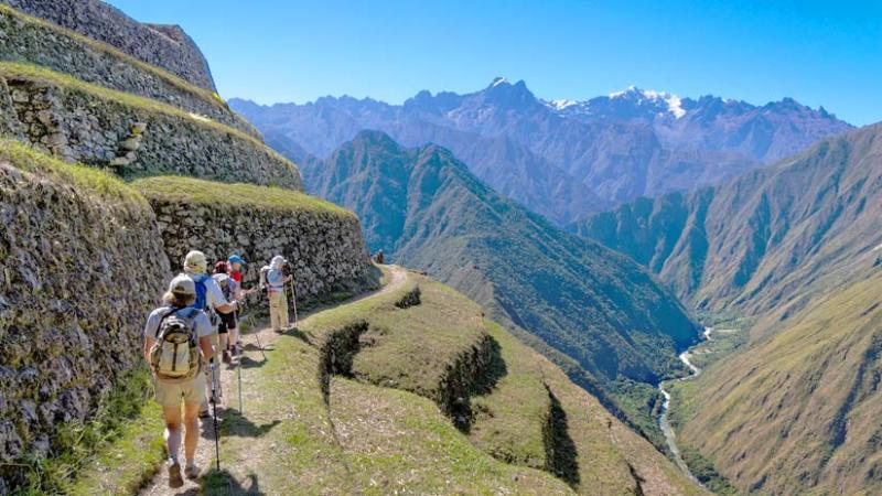 Green Travel Tips for South America